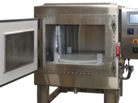 2000 Series Batch Ovens