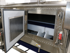 4000 Series Oven