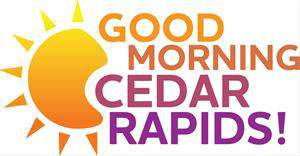 Good Morning Cedar Rapids AMTek Winner